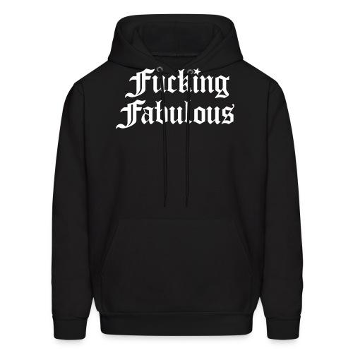 Fucking Fabulous - Men's Hoodie