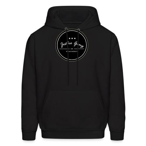 Custom Jostro Gang Betekom Represent - Men's Hoodie