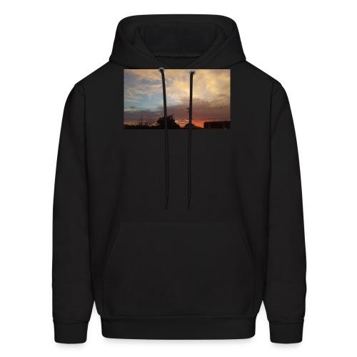 Sunset - Men's Hoodie