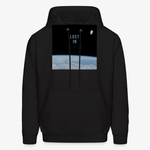 Outer Space - Men's Hoodie