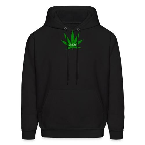 Weed Lovers - Men's Hoodie