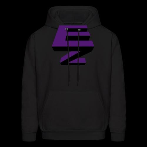 Electric Zoo Logo - Men's Hoodie
