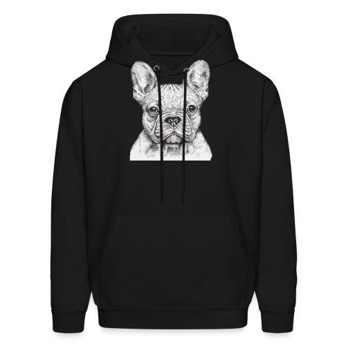 French Bulldog - Men's Hoodie