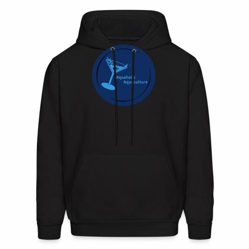 Logo Shirt - Men's Hoodie
