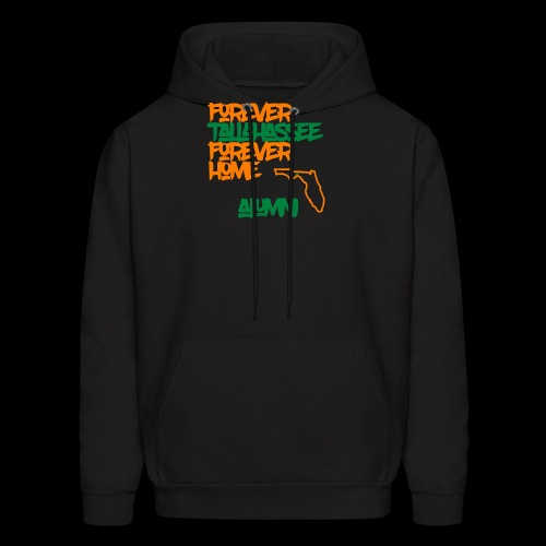 Forever Tally - Men's Hoodie