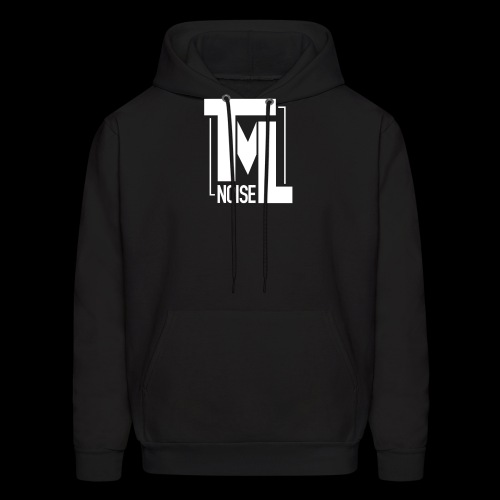 TML Noise Logo Classic - Men's Hoodie