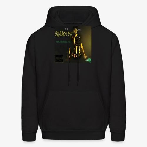 ReaLifeDopeMusic - Men's Hoodie