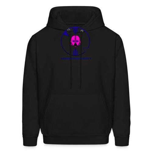 Pink Vader Charity - Men's Hoodie
