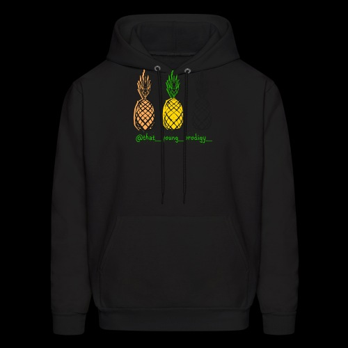 @that_young_prodigy_ - Men's Hoodie