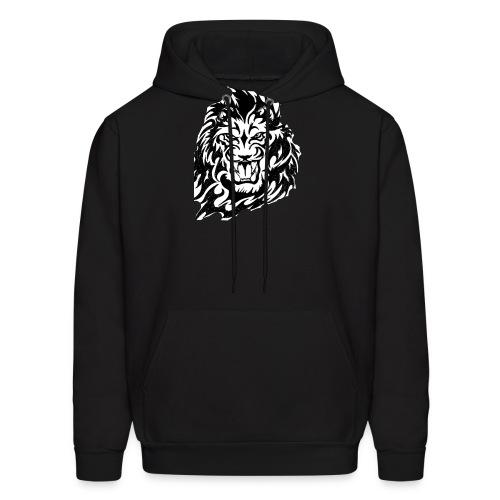 DP Branded-Lion - Men's Hoodie