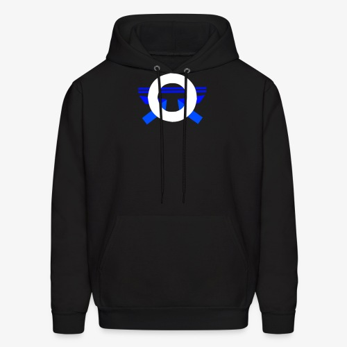 AggeTwitch Logo Big - Men's Hoodie