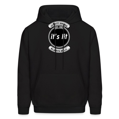 NEW Itty Bitty Whores Merch!! LIMITED TIME ONLY - Men's Hoodie