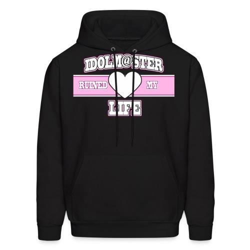 iDOLM@STER Ruined My Life - Men's Hoodie