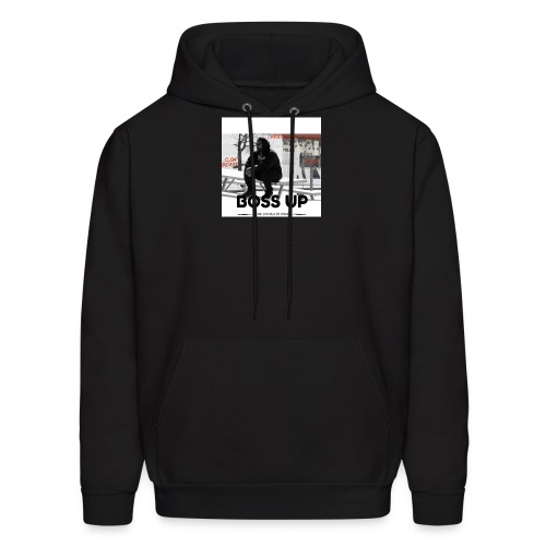 Boss up - Men's Hoodie