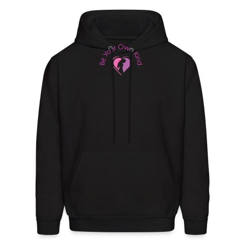 Be Your Own Kind - Men's Hoodie