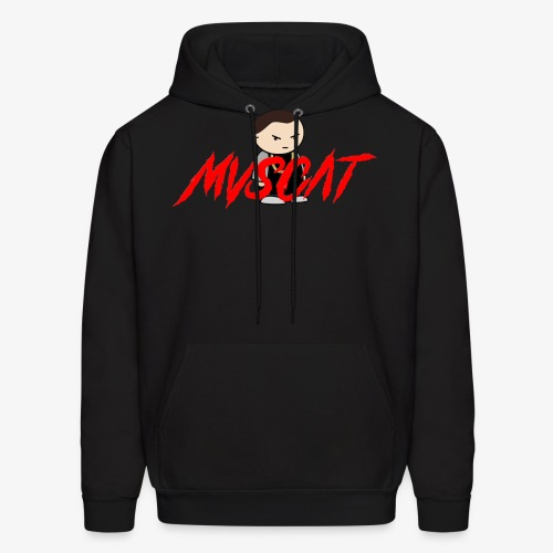 MUSCAT CARTOON ORIGINAL - Men's Hoodie