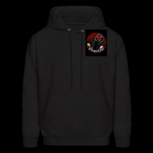 Phantón T-Shirt Design - Men's Hoodie
