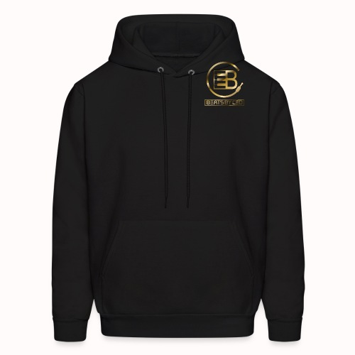 Beats By Ced Royalty Gold - Men's Hoodie