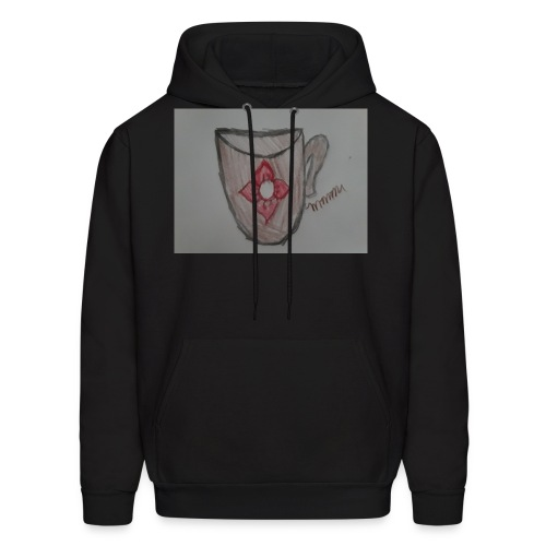 Cup of what ever you want it to be - Men's Hoodie