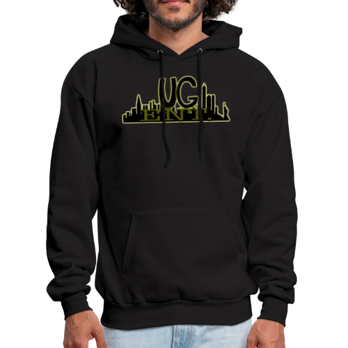 UG ENT - Men's Hoodie