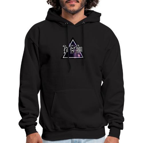 Pat Er'Son logo - Men's Hoodie