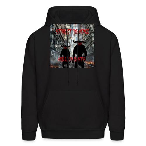 STREET DEMONZ 2.0 ALBUM COVER - Men's Hoodie