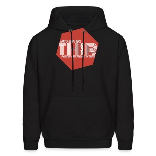 That's How I Roll Hex Logo - Men's Hoodie