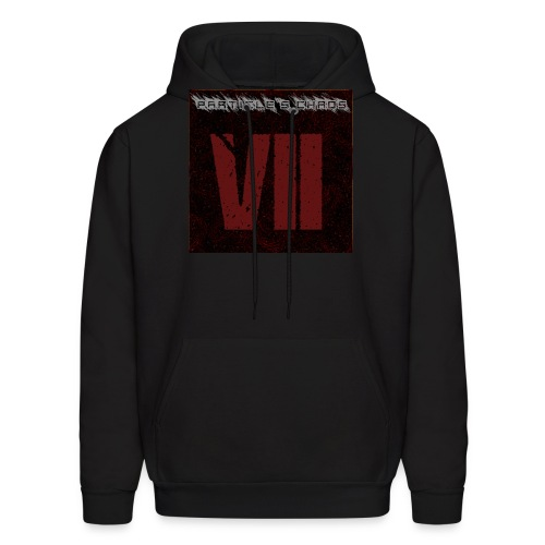 Particle's Chaos VII - Men's Hoodie