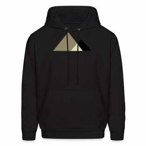 Mountains - Men's Hoodie