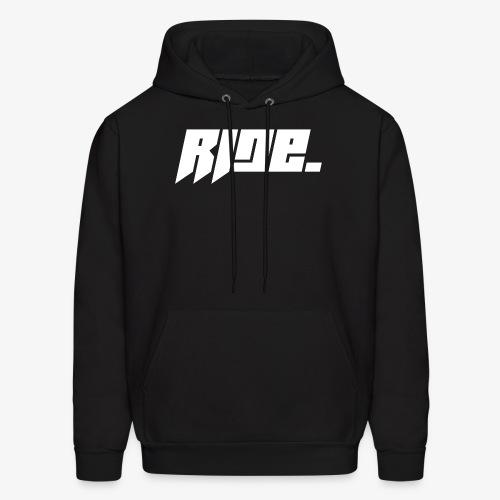 Ride Hoodie - Men's Hoodie