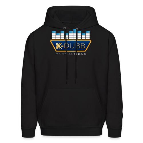 K-DUBB Productions - Men's Hoodie