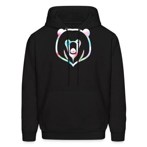 White Bear - Men's Hoodie