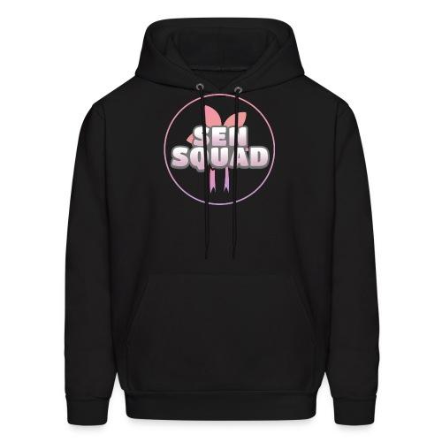 SenSquad Official Design - Men's Hoodie