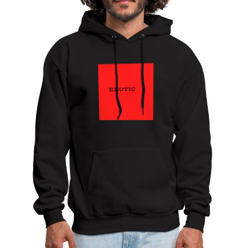 NEW YT EXOTIC WARE - Men's Hoodie