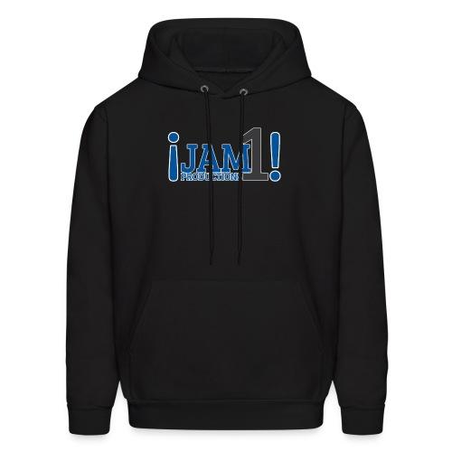 Jam1 Productions & Services LLC Online LogoSpanish - Men's Hoodie