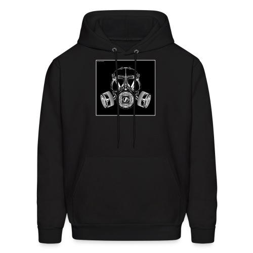 Special collab with kealian rich tv - Men's Hoodie