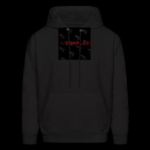 BOLD CLOTHING - Men's Hoodie