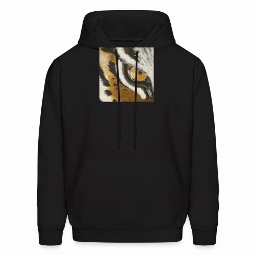 Tiger - Men's Hoodie