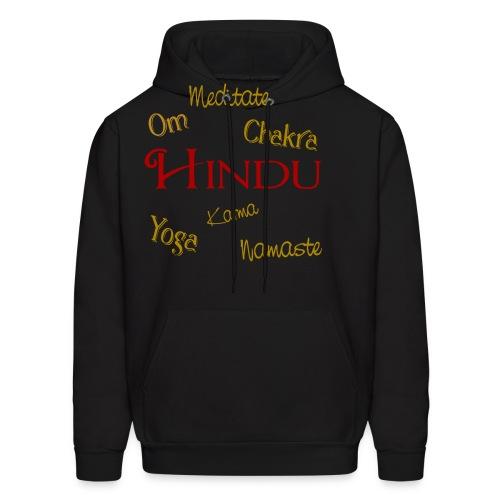 It's all Hindu - Men's Hoodie