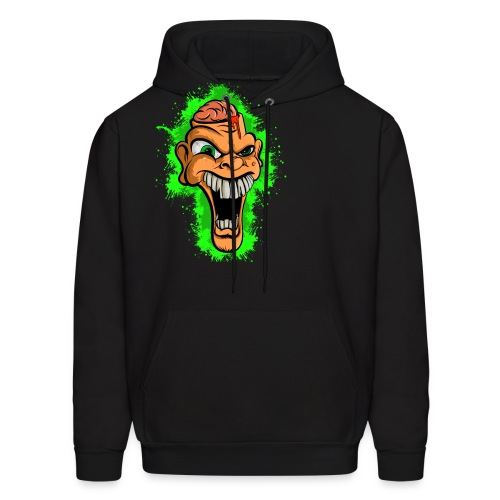 Out of sorts... - Men's Hoodie