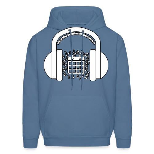 Mankato Music Calendar - Men's Hoodie