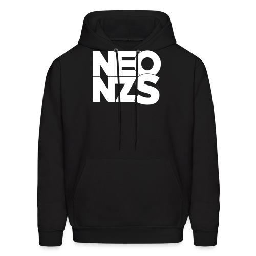 Neonzs T Shirt Design png - Men's Hoodie