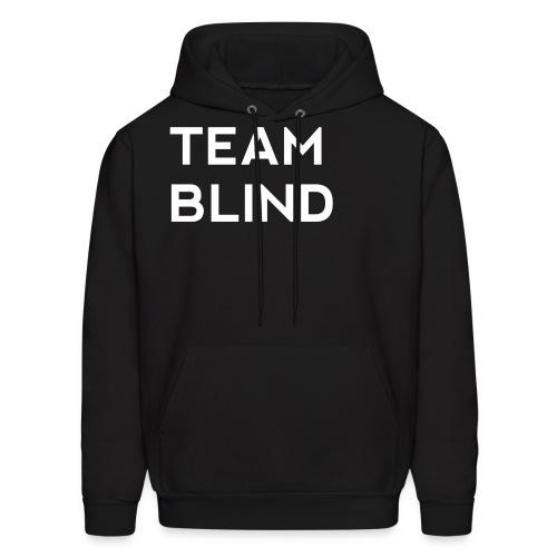 Team Blind ANZ Merchandise - Men's Hoodie