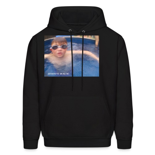 awesomely - Men's Hoodie