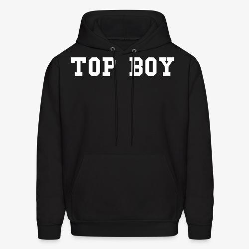 Top Boy - Men's Hoodie