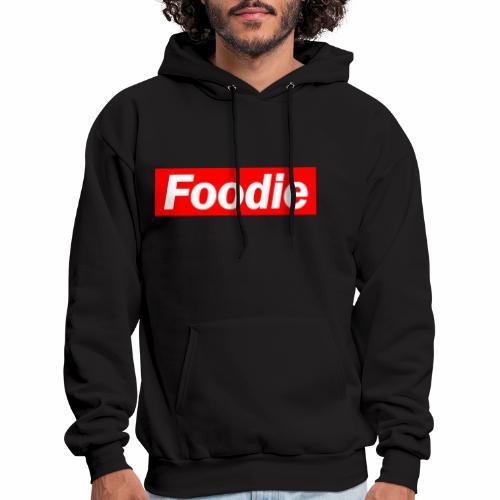 Foodie - Men's Hoodie