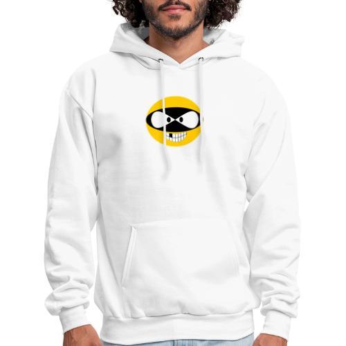 Super Dood - Men's Hoodie