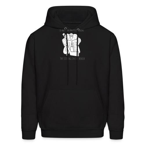 Design 6.5 - Men's Hoodie