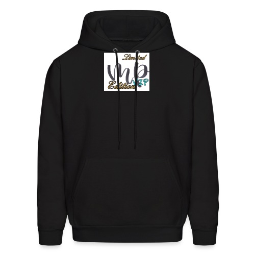 VIP Limited Edition Merch - Men's Hoodie