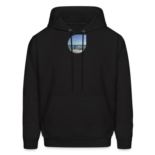 Floating sand - Men's Hoodie